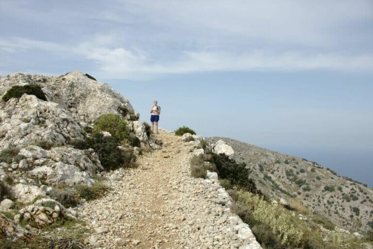 Wandern: Unser Begleiter auf Mallorca und Wanderrouten im Test
