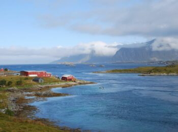 Inspiration: Lofoten - Paradies in Norwegens wildem Norden