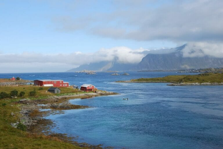 Inspiration: Lofoten – Paradies in Norwegens wildem Norden