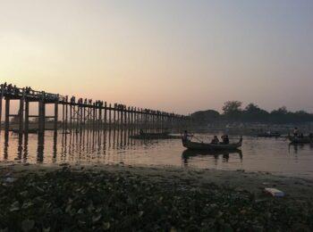 Thailand: Route durch Myanmar für 2 Wochen Backpacking