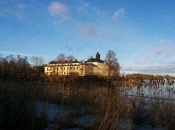 Mehr Sehen: Stockholm - Ulriksdal Schloss und Tyresta Nationalpark