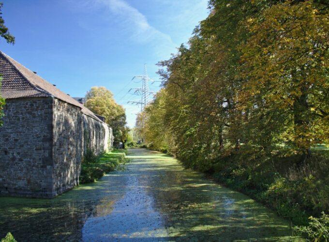 Wandern: Herbstgenuss auf der Burg Blankenstein und am Kemnader See
