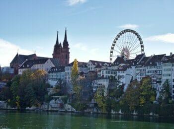 Basel in der Schweiz: Unsere 5 Highlights