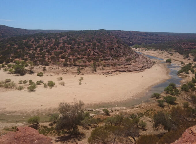 Westaustralien: 6 atemberaubende Nationalparks