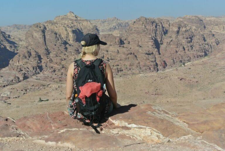 Meine erste Weltreise: In 2 Monaten um die Welt