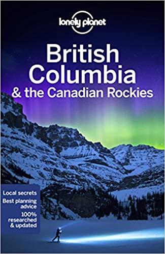 Auf alles eine Antwort: Unser Reiseführer für Kanada