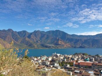 VERSCHIEDENE LäNDER: 10 interessante Fakten über den Atitlán See