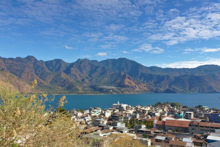 10 interessante Fakten über den Atitlán See