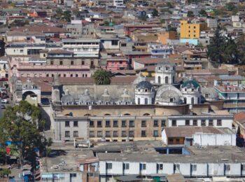 INDONESIEN: 6 Sehenswürdigkeiten in Quetzaltenango