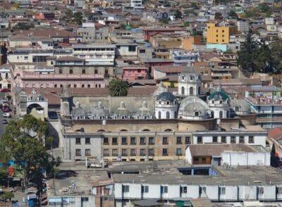 6 Sehenswürdigkeiten in Quetzaltenango