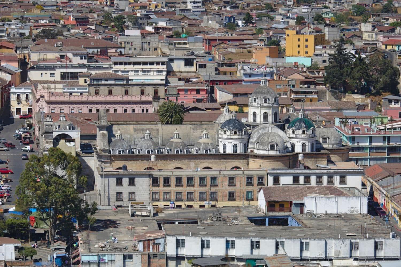 "6 Highlights in Quetzaltenango (auch ""Xela"" genannt) in Guatemala"
