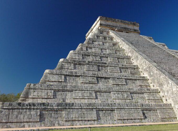 Pro-Con: Lohnt sich der Besuch von Chichén Itzá?