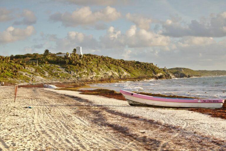 Weltreise: Unterwegs in Cancun und Tulum