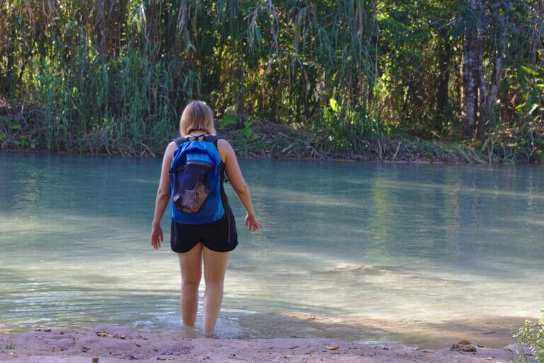 Packliste für unsere Backpacking-Weltreise 2019