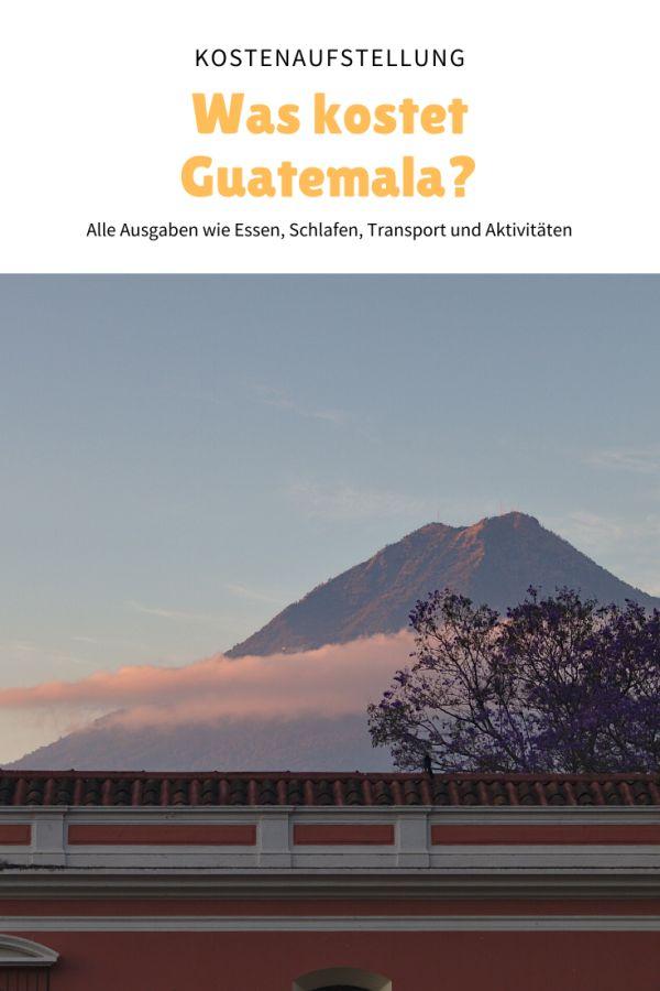 %23Ausgaben %23Mittelamerika %23Weltreise %23Guatemala ...
