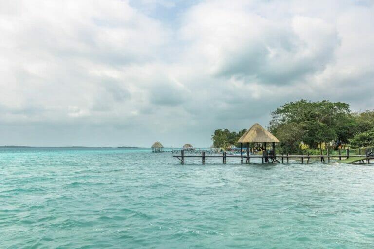 Weltreise: Die letzten Tage in Mexiko – Adiós Mexiko & Hallo Taiwan
