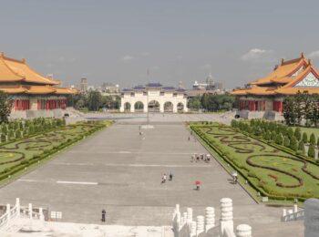 INDONESIEN: Weltreise: Taipei – Hinein in eine andere Welt
