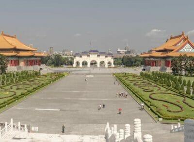 TAIWAN: Weltreise: Taipei – Hinein in eine andere Welt