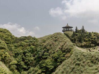 MEXIKO: Weltreise: Wandertage in Taipei