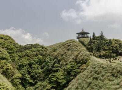 Weltreise: Wandertage in Taipei | Yangmingshan Nationalpark