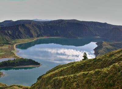 PORTUGAL: Azoren: Unsere 6 Highlights auf der Insel São Miguel