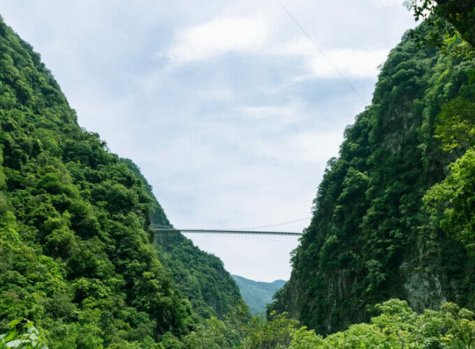 Weltreise: Hualien und der Taroko Nationalpark
