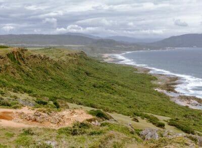TAIWAN: Weltreise: Der Kenting Nationalpark – Der südlichste Punkt Taiwans