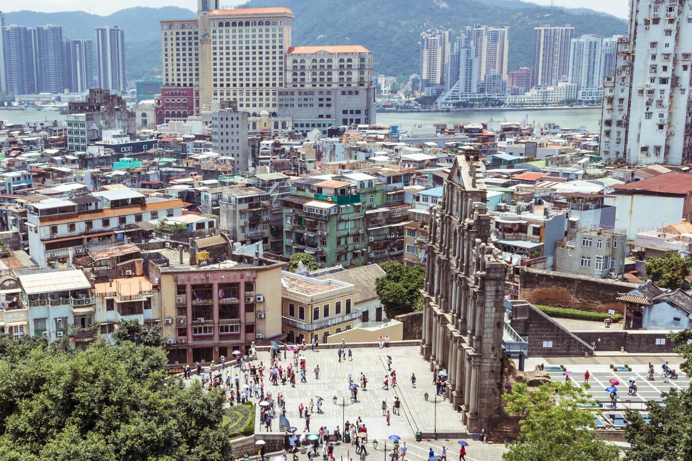 7 Sehenswürdigkeiten in Macau – Unser genialer Tag