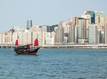Unsere Backpacking Route durch Ostasien: Taiwan, Hong Kong und Macau