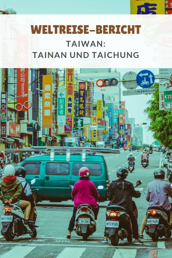 %23Asien %23Weltreise %23Berichte %23China %23Mai %23Taichung %23Tainan %23Taiwan Auf unseren letzten Tagen in Taiwan schien uns das Wetter in Tainan und Taichung ein wenig Ruhe zu verschreiben. ...