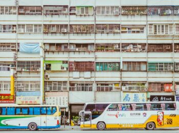 TAIWAN: Weltreise: Tainan und Taichung – ein regnerischer Abschied