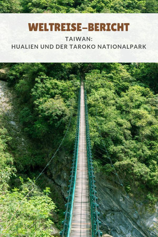 %23Asien %23Nationalpark %23Wandern %23Weltreise %23Berichte %23Taiwan ...