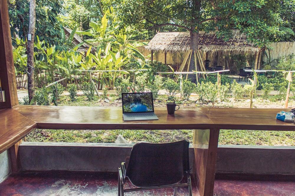Weltreise: Koh Lanta –Essen, Entspannen, Arbeiten 4