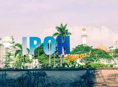 MALAYSIA: Pro-Con: Ipoh – Lohnt sich ein Besuch der Stadt?