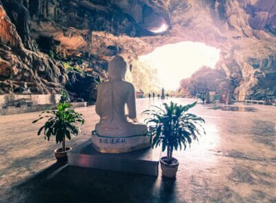 MALAYSIA: Weltreise: Ipoh – Zwischenstopp in der Stadt der Höhlentempel