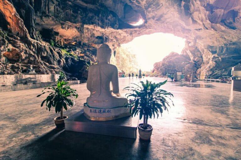 Weltreise: Ipoh – Zwischenstopp in der Stadt der Höhlentempel