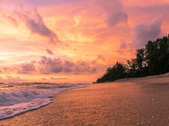 Weltreise: Koh Lanta – Essen, Entspannen, Arbeiten