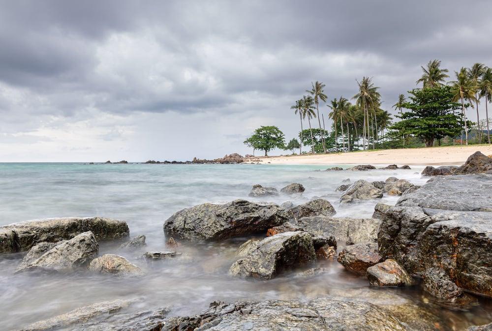 Weltreise: Koh Lanta –Essen, Entspannen, Arbeiten 2