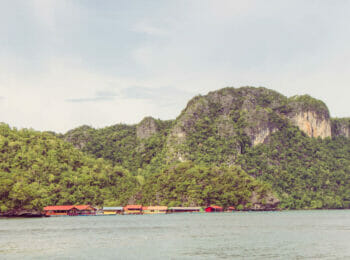MYANMAR: Weltreise: Langkawi – Die malaysische Duty-Free-Insel