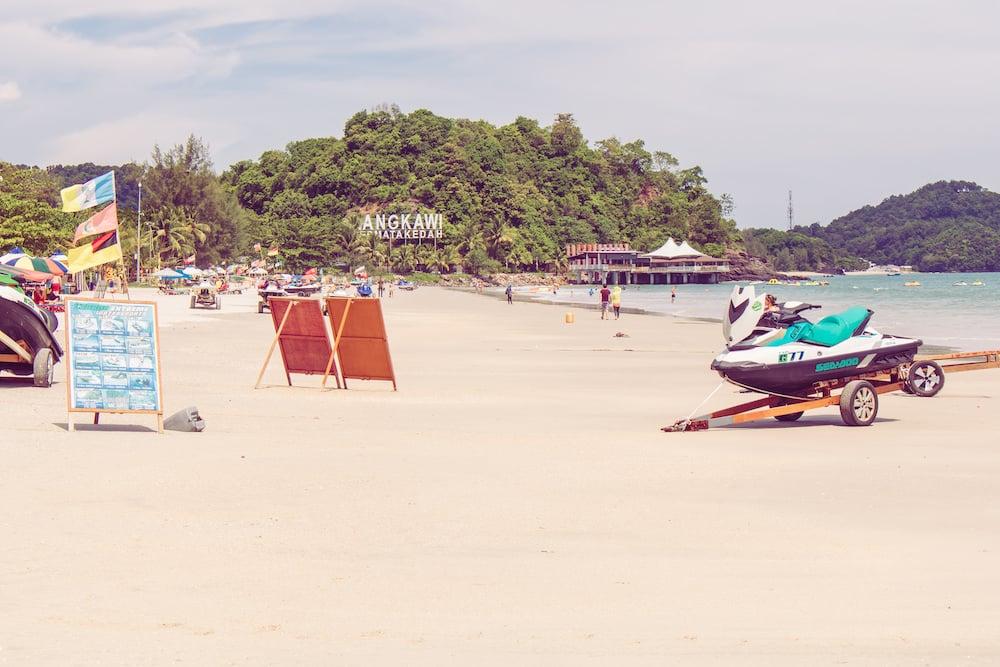 Weltreise: Langkawi – Die malaysische Duty-Free-Insel 1