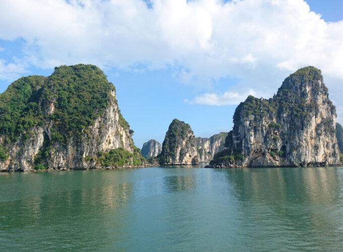 Auf dem Landweg durch Südostasien – Alle Grenzübergänge auf einem Blick