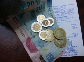 Alle Ausgaben zu unserer Weltreise und wie wir die Kosten festhalten