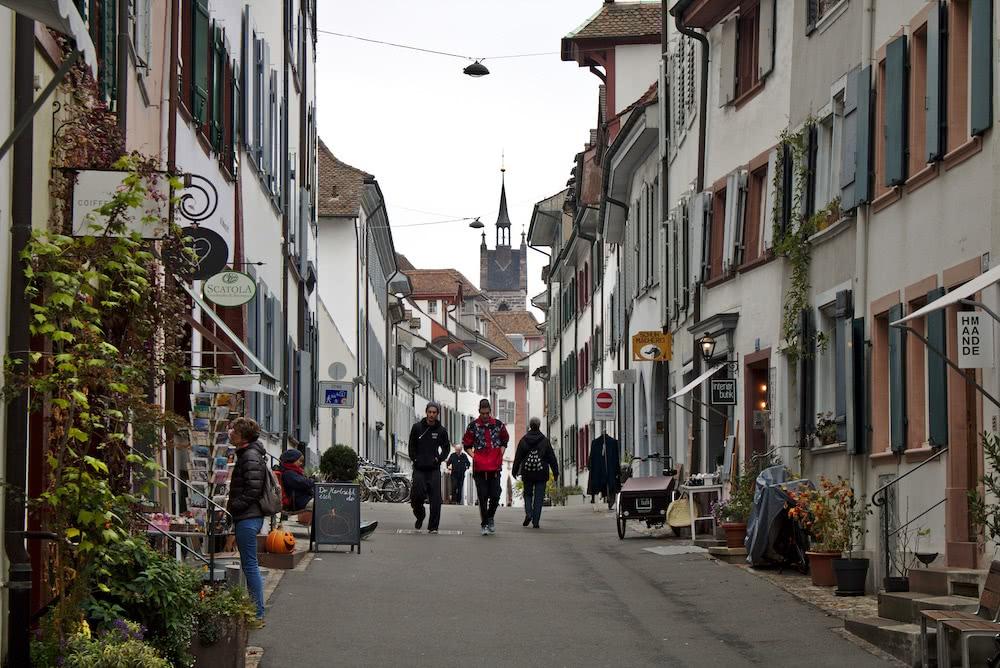 Basel in der Schweiz: Unsere 5 Highlights 8