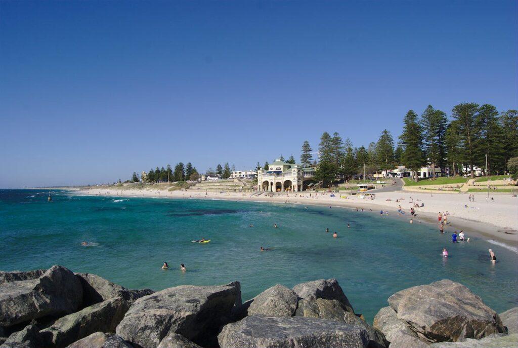 Westaustralien: 12 außergewöhnliche Strände 32