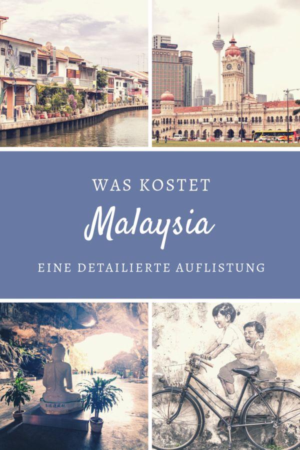 %23Ausgaben %23Weltreise %23Malaysia ...