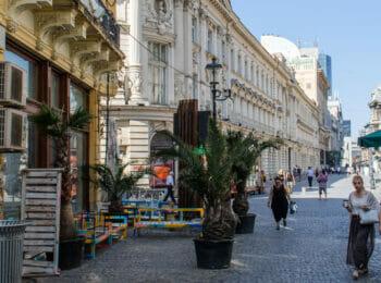 NORDMAZEDONIEN: Bukarest: Tipps & Sehenswürdigkeiten in der hippen Stadt