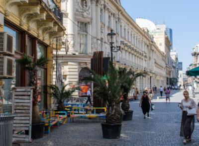 RUMäNIEN: Bukarest: Tipps & Sehenswürdigkeiten in der hippen Stadt