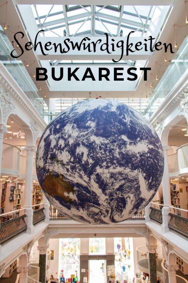 %23EuropaReisen %23Städte %23August %23Rumänien %23September Erfahre hier, warum sich ein Städtetrip nach Bukarest unbedingt lohnt. Welche Sehenswürdigkeiten + Highlights gibt es in der Hauptstadt von Rumänien?...
