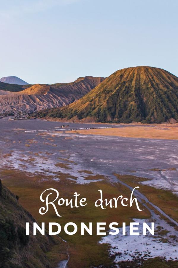 %23Route %23Südostasien %23Weltreise %23Bali %23Flores %23Indonesien %23Java %23Sumatra Indonesiens Inseln: Reiseführer und Route durch Sumatra, Java, Bali und Komodo Etwa 17.000 Inseln gehören zu Indonesien. Vier davon haben wir bereist, die nicht unterschiedlicher sein können und täglich neue Abenteuer boten. Dschungel in Sumatra, Vulkane auf Java, Reisfelder in Bali und Komodo Warane, türkisfarbenes Wasser an Traumstränden im Komodo Nationalpark auf Flores. Das Beste auf alle...