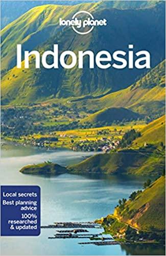 Auf alles eine Antwort: Unser Indonesien-Reiseführer